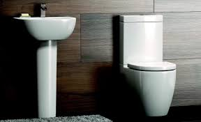 Flero Suite From Synergy Bathrooms