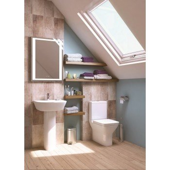 Project Square suite from Kartell bathrooms