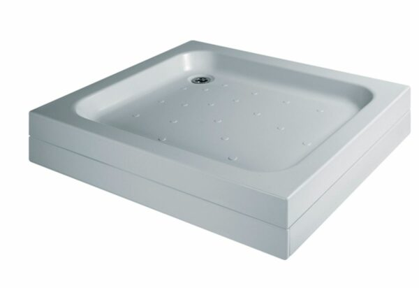 JT Merlin Square Shower Tray From JT