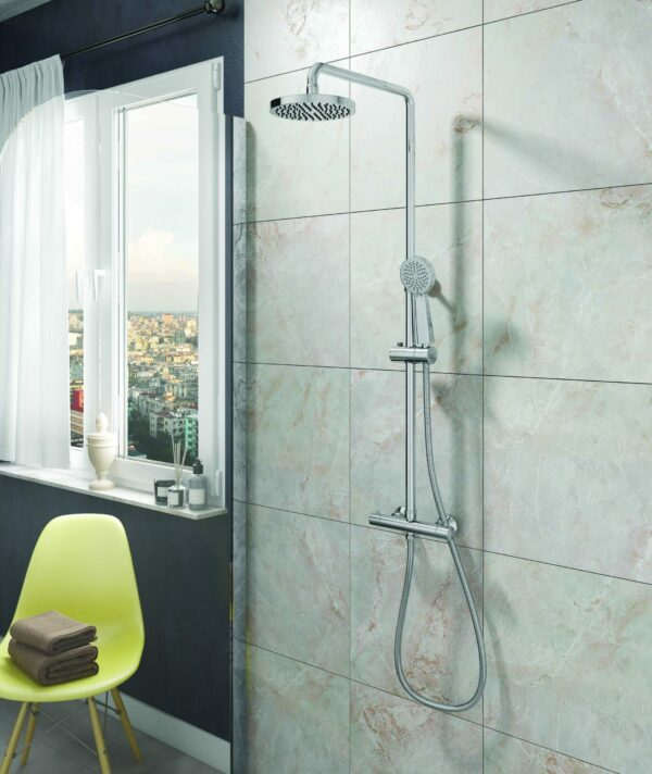Ontario Shower From Arley Professional