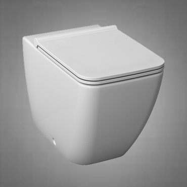 The Patria BTW Pan From Pure Bathrooms