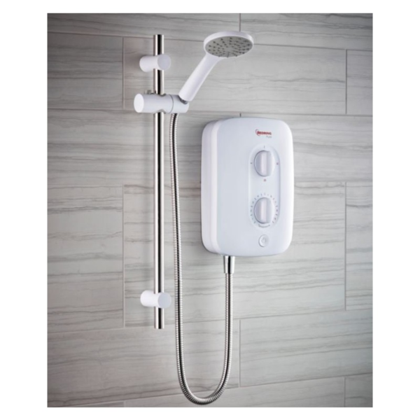 Pure Electric Shower From Redring