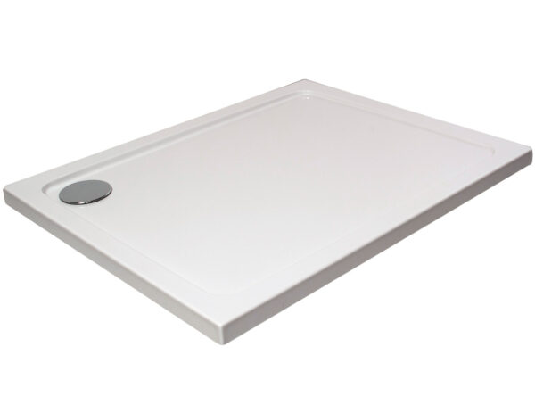 Hydro 45 Rectangle Shower Tray