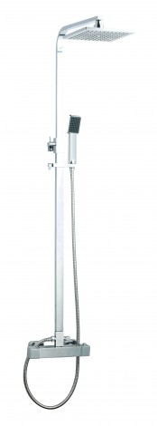 Rene Shower From Pure Bathrooms