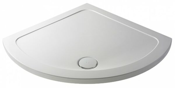 Peralstone Single Entry shower Tray