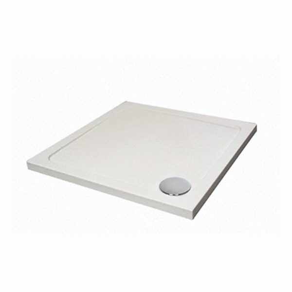 Hydro 45 Square Shower Tray From Arley