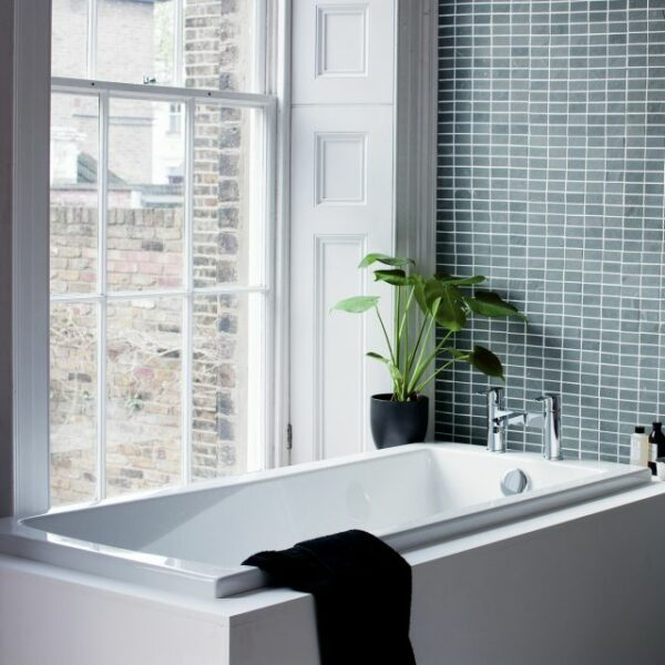 The Sustain Bath From Clear Green Baths