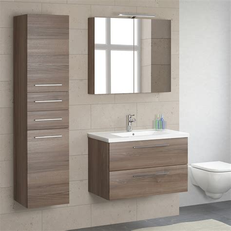 The Fusion Seville Tall Unit From Pure