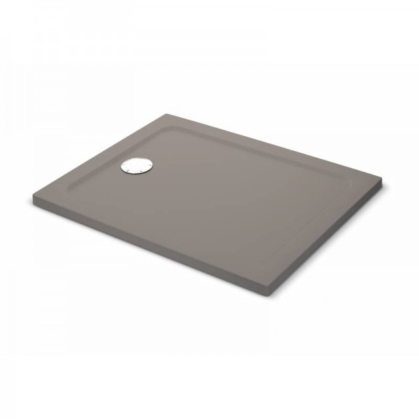 Mira Flight Safe Colour Taupe Shower Trays From Mira