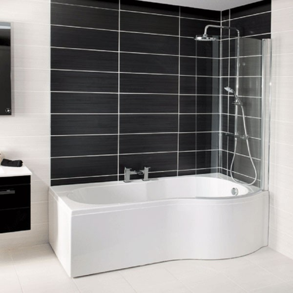 Tempest Bath From Cassellie Bathrooms