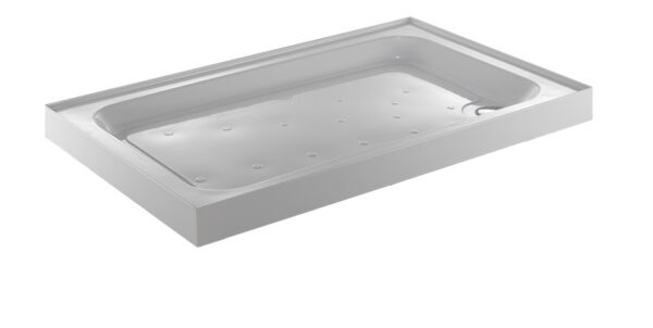 JT Ultracast Rectangle Shower Tray From JT