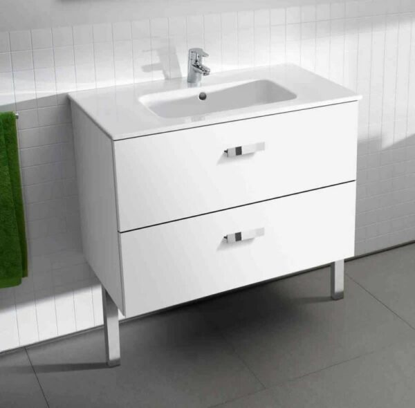 The Roca Victoria Basic Unit And Basin From Pure