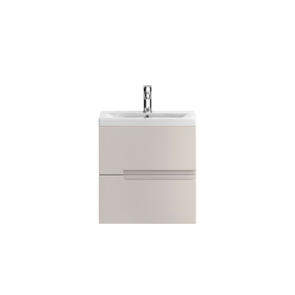 Urban Wall Hung 500mm Cabinet From Hudson Reed