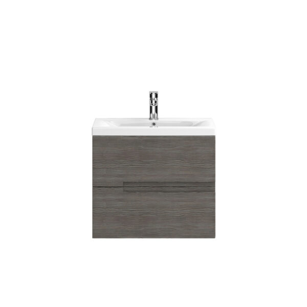 Urban Wall Hung 600mm Cabinet From Hudson Reed