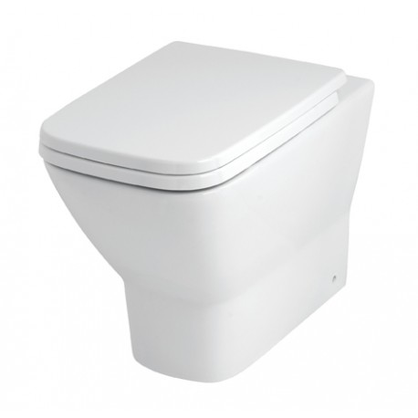 The Wingrave BTW Pan From Eastbrook Bathrooms
