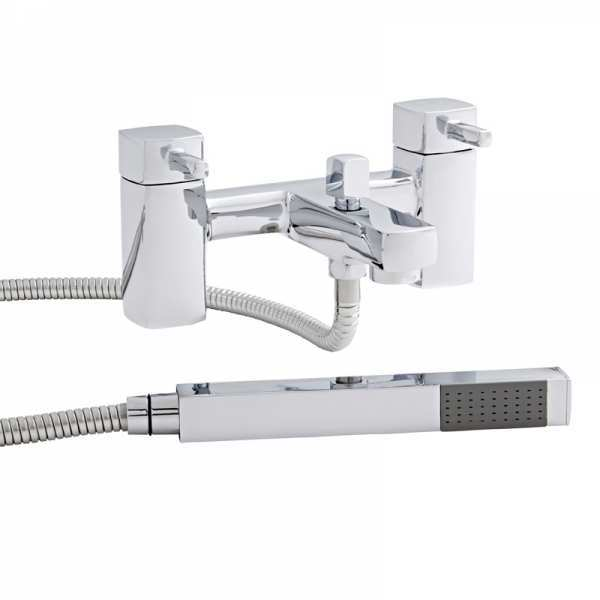 Mode Bath and Shower Mixer from Kartell