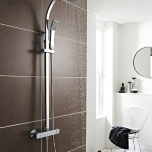 Kartell Thermostatic Showers