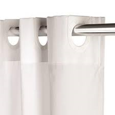 Croydex Rods, Rails. Shower & Bath Curtains
